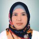 dr. Zakiyah Salim, Sp.OG merupakan dokter spesialis kebidanan dan kandungan di RS Baiturrahim Jambi di Jambi