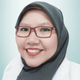 dr. Zidnie Prissilla Primawati, Sp.A merupakan dokter spesialis anak di RSIA SamMarie Basra di Jakarta Timur