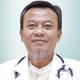 dr. Zuhrawardi, Sp.A merupakan dokter spesialis anak di RS Dinda di Tangerang