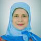 dr. Zulaika Fatimah, Sp.Rad merupakan dokter spesialis radiologi di RSPAD Gatot Soebroto di Jakarta Pusat