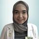 drg. Aisha Mutiara merupakan dokter gigi