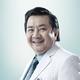 drg. Alexander Sugiana, Sp.BM merupakan dokter gigi spesialis bedah mulut di deBLITZ'R Dental & Health Care di Jakarta Selatan