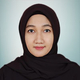 drg. Alfika Dinar Fitri merupakan dokter gigi di RSIA SamMarie Basra di Jakarta Timur