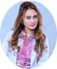 drg. Anastasia Ririen Pramudyawati merupakan dokter gigi di RS Permata Pamulang di Tangerang Selatan