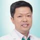 Dr. drg. Andi Setiawan Budihardja, Sp.BM(K) merupakan dokter gigi spesialis konsultan bedah mulut di Siloam Hospitals Lippo Village di Tangerang
