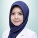 drg. Anindyajati Nuralifiana merupakan dokter gigi di Audy Dental BSD di Tangerang Selatan