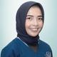drg. Anna Ferlinasari, Sp.KG merupakan dokter gigi spesialis konservasi gigi di Klinik Gigi Audy Dental Bintaro di Tangerang Selatan