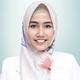 drg. Arinta Hermayanti, Sp.KG merupakan dokter gigi spesialis konservasi gigi di Audy Dental Bintaro di Tangerang Selatan