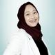 drg. Ariyanti Rezeki, Sp.Pros merupakan dokter gigi spesialis prostodonsia di RS Universitas Indonesia (RSUI) di Depok