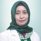 drg. Asmaraningtyas Andini, Sp.KGA merupakan dokter gigi spesialis konservasi gigi di RS Haji Jakarta di Jakarta Timur