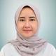 drg. Astrinia Ristia Putri merupakan dokter gigi di Klinik Gigi Identistree di Tangerang Selatan