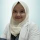 drg. Cindy Anova merupakan dokter gigi di RS Permata Jonggol di Bogor