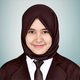 drg. Cintya Rakhma Duhita merupakan dokter gigi di RSGM Universitas Jenderal Soedirman di Banyumas