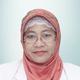 drg. RR. Cita Prima D.A., Sp.Ort merupakan dokter gigi spesialis ortodonsia di RSUD Ciawi di Bogor