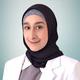 drg. Darin Safinaz merupakan dokter gigi di Estetika Dental Clinic di Jakarta Pusat