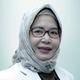 drg. Deli Mona, Sp.KG merupakan dokter gigi spesialis konservasi gigi di RS Semen Padang di Padang