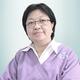 drg. Delidanti, Sp.Pros merupakan dokter gigi spesialis prostodonsia di RS Cinta Kasih Tzu Chi di Jakarta Barat