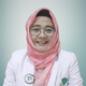 drg. Dessy Rosmelita, Sp.Perio merupakan dokter gigi spesialis periodonsia di RS Sari Asih Ciledug di Tangerang