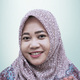 drg. Dewi Isroyati Sugiana, Sp.KG merupakan dokter gigi spesialis konservasi gigi