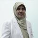 drg. Dewi Murtiasari merupakan dokter gigi di Klinik Utama Geriatri Wijayakusuma di Bogor