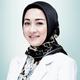 drg. Dona Dewita , Sp.Pros merupakan dokter gigi spesialis prostodonsia di RSU Hermina Jatinegara di Jakarta Timur