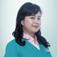 drg. Elfrida Atzmaryanni, Sp.KGA merupakan dokter gigi spesialis kedokteran gigi anak di Siloam Hospitals Kebon Jeruk di Jakarta Barat