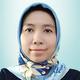 drg. Elin Hertiana, Sp.Pros merupakan dokter gigi spesialis prostodonsia di RS Gigi dan Mulut Universitas Prof. Dr. Moestopo di Jakarta Selatan