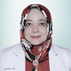 drg. Ellyda Nasution merupakan dokter gigi di RSU Imelda Pekerja Indonesia di Medan
