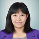 drg. Ester Vania Sulaeman merupakan dokter gigi di RS Sekar Kamulyan di Pangandaran