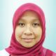 drg. Esti Cahyani Adiati merupakan dokter gigi di RS Olahraga Nasional di Jakarta Timur
