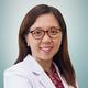 drg. Evelyn Eunike, Sp.Ort merupakan dokter gigi spesialis ortodonsia di RSGM Maranatha di Bandung