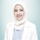 drg. Faradina Putriyanti, Sp.Perio merupakan dokter gigi spesialis periodonsia di RS YARSI di Jakarta Pusat