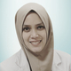 drg. Farah Fitrianie merupakan dokter gigi di Omni Hospital Pekayon di Bekasi