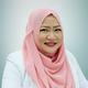 drg. Farizka Dian T., Sp.Ort merupakan dokter gigi spesialis ortodonsia di RS Hermina Bitung di Tangerang