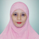 drg. Femi Fatimah merupakan dokter gigi di RS Harum Sisma Medika di Jakarta Timur
