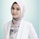 drg. Fildza Hasnamudhia merupakan dokter gigi