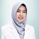 drg. Fiona Verisqa, Sp.BM merupakan dokter gigi spesialis bedah mulut di RS YARSI di Jakarta Pusat