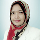 drg. Fiqqa Hendrayekti, SKG merupakan dokter gigi di RS Permata Pamulang di Tangerang Selatan