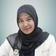 drg. Fitri Yuli Mardiyati merupakan dokter gigi di RS Sari Asih Sangiang di Tangerang
