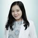 drg. Fitria Chaerunnisa merupakan dokter gigi di Natura Dental Center di Depok