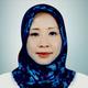drg. Fitria Damayanti merupakan dokter gigi di RSUD Banten di Serang