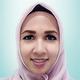 drg. Fitrya Dyah Wijayanti merupakan dokter gigi