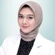 drg. Fransilia Poedyaningrum, Sp.KG merupakan dokter gigi spesialis konservasi gigi di Klinik Gigi Audy Dental Kemang di Jakarta Selatan