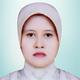 drg. Galuh Anggraini Adityaningrum, MARS merupakan dokter gigi di RSUP Dr. Mohammad Hoesin di Palembang