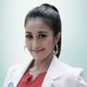 drg. Gusti Ayu Putri Langgeng Sari merupakan dokter gigi di Dentist & Dentists Clinic di Jakarta Selatan
