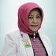 drg. Hannie Suntjoko, Sp.Perio merupakan dokter gigi spesialis periodonsia