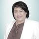drg. Hara Indah Christiana Pakpahan merupakan dokter gigi di RS Trimitra di Bogor