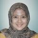 drg. Herishalina merupakan dokter gigi di RS Medika BSD di Tangerang Selatan