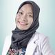 drg. Hertanti Destika, Sp.KG merupakan dokter gigi spesialis konservasi gigi di RS Haji Jakarta di Jakarta Timur