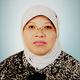 drg. Hj. Siti Rahayu, Sp.KGA merupakan dokter gigi spesialis kedokteran gigi anak di RS PKU Muhammadiyah Yogyakarta di Yogyakarta